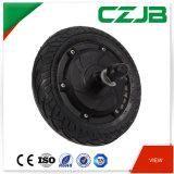 Czjb 8 인치 DIY 전기 스쿠터는 바퀴 허브 모터를 분해한다