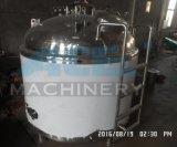 Бак промышленного пара еды нержавеющей стали Jacketed смешивая с агитатором (ACE-JBG-9V)