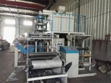 Extrudeuse de film soufflée par machine en plastique de pp pour la machine à emballer