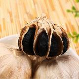 지는 무게 노화 방지 거치된 유기 높은 순수성 검정 마늘 400g