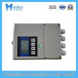 Het Koolstofstaal bevestigde Ultrasone (de Meter van de Stroom) Debietmeter