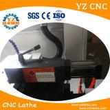 바 지류 소형 CNC 선반 기계 가격을%s 가진 Ck0632