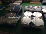Части CNC подвергая механической обработке сделанные из алюминиевого сплава для оборудований Comunication