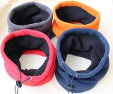 Polaire Vacht om Warme, Comfortabele Halsdoek te houden