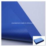 Tela incatramata del PVC per le stuoie/materassi di alto salto