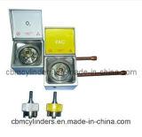 医学O2/Air/VAC/N2o/CO2ガス工学パイプ・ライン・システムの製品