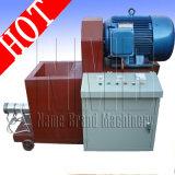 Briqueta del serrín que hace la máquina, máquina de madera de la prensa de la briqueta de la biomasa de la planta de enladrillado, fabricante de la briqueta, prensa de la briqueta, enladrillado