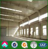 構築デザイン鉄骨構造の倉庫アフリカ