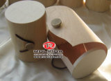 Verwendeter heißer verkaufender hölzerner Verpackungs-Kasten 2016