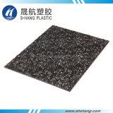 Scheda impressa policarbonato di plastica per la finestra