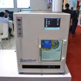 Einfacher Betriebszahnmedizinischer CAD-Nocken-Fräsmaschine