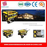 Groupes électrogènes d'essence pour l'approvisionnement à la maison et extérieur (EC10000)