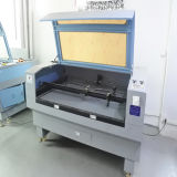 CO2 Laser-Gravierfräsmaschine-/Laser-Ausschnitt-Maschine CNC