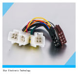 La Chine Factory Replaceable Radio Stereo Wire Harness pour Nissans