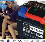 Батарея Mf автомобиля Китая 12V автоматическая