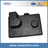 Fonderie Custom Metal Sand Casting Ductile Iron Fcd550