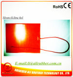 Silicone 3D Printer Heater 300*400*1.5mm 12V 360W