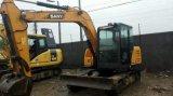 건축 Komatsu Machine Excavator와 Spare Parts