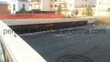 Jungfrau-Gummi EPDM 10m-12m imprägniern Dach-Membrane