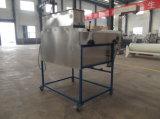 Startwert- für Zufallsgeneratorkorn-Bohnen-magnetisches Schmutz-Metall, das Maschine entfernt