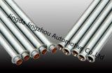 Tube Bundle de zinguage pour 4.76 * 0.70mm Spécification