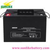 AGM van de Cyclus van de zonneMacht 12V85ah Diepe Batterij voor de Steun van UPS