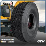 China Top Quality Cheap Price off Road Tire OTR pneu para dumpers, carregadoras, niveladoras, retroescavadoras
