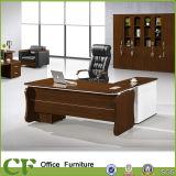Niedriger Preis-einfacher Entwurfs-Schreibtisch-Vorsitzend-Büro-Tisch