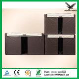 Eg. - Fsb0060 Multi-Utilizó más rectángulo de almacenaje portable de la limpieza de la función