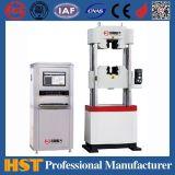 Máquina de prueba universal Wew-600h