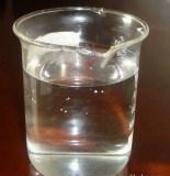 Dissolvant injectable (EO) d'oléate éthylique