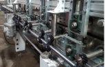 Horizontale Glaswaschmaschine/Glasunterlegscheibe