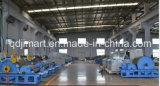 La mejor calidad de alta capacidad de Residuos tejido de fibra de hilo de algodón cardado de la máquina
