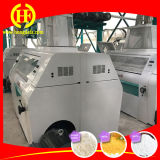 Qualité de la Chine de machine de minoterie de maïs (10t 50t 100t)