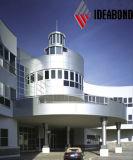 панель Ideabond PVDF гарантии 15year Nano материальная алюминиевая составная