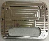 Produits de usinage de usinage précis de commande numérique par ordinateur de pièce d'acier inoxydable usinant le service