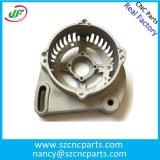 Точность подвергая подгонянные части механической обработке CNC алюминия подвергая механической обработке, части CNC поворачивая