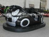 Máquina de juego loca de Dodgem del golpe del coche de parachoques de BMW
