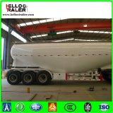 두바이를 위한 고품질 부피 시멘트 탱크 트레일러