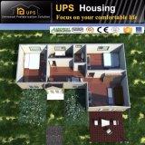 Casa del panel prefabricada bien diseñada de emparedado