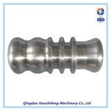 Mécanique CNC Usinage Partie par Des Matériaux en Aluminium