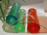 [أنتي-ستتيك] خضراء يعرض شريط بلاستيكيّة