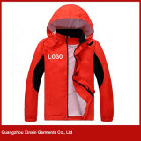 Женщина куртки зимы профессионального поставщика изготовления теплая (J195)