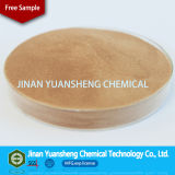 Formaldehído concreto Superplasticizer de la naftalina del reductor del agua