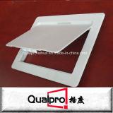 Volet en plastique de tuile de plafond AP7611