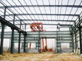 De Bouw van de Workshop van het Frame van het staal (ss-558)