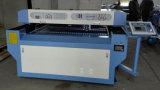 Laser di CNC della Cina per il taglio del laser del metalloide e del metallo