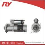 motorino di avviamento di 24V 2.5kw 9t per KOMATSU 4D94e