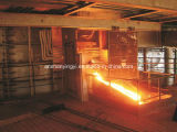 Titan und Zirconium Melting u. Processing Equipment