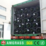 庭Artificial TurfおよびArtificial Grass (AMF411-35L)
